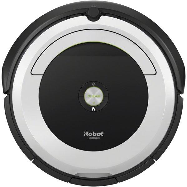 Roomba 691 robotstøvsuger