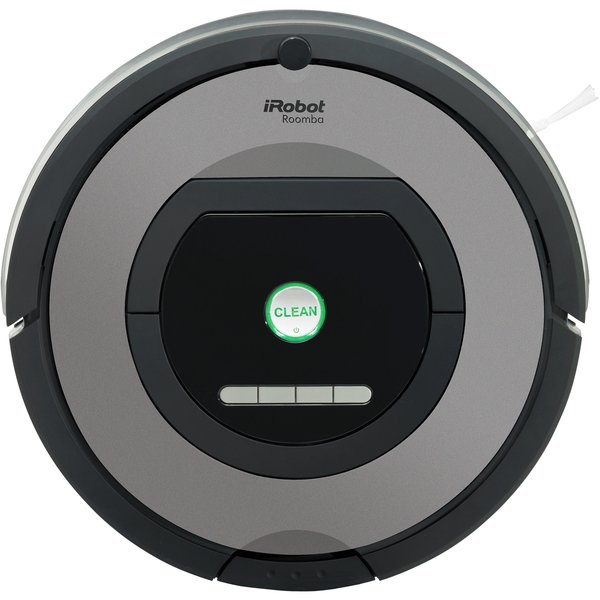 Roomba 772 robotstøvsuger