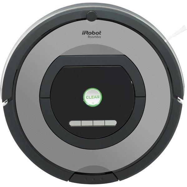 Roomba 774 robotstøvsuger