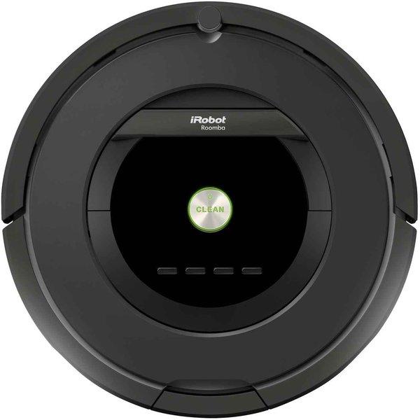 Roomba 875 Robotstøvsuger