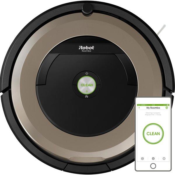 Roomba 891 robotstøvsuger