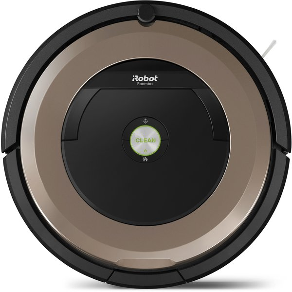Roomba 895 Robotstøvsuger