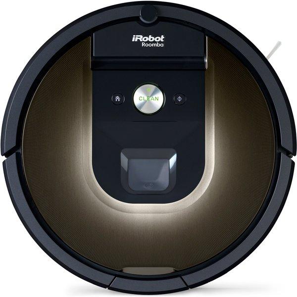Roomba 980 robotdammsugare