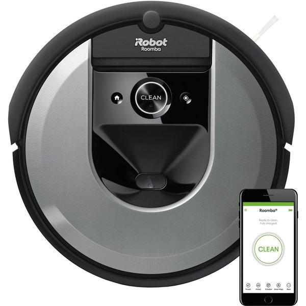 Roomba i7 robotstøvsuger