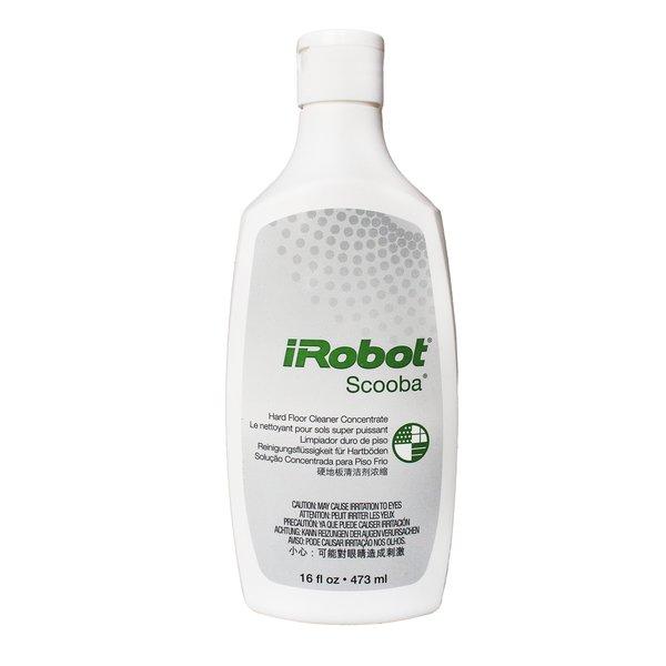 Scooba rengøringsmiddel
