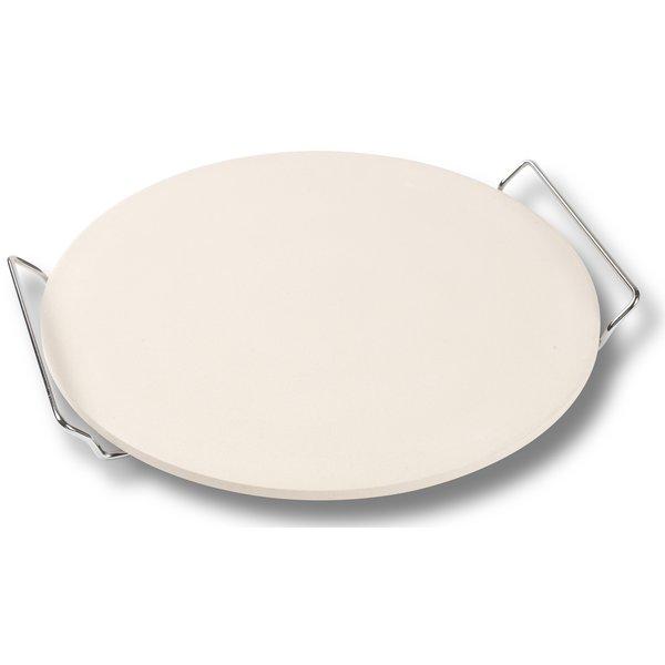 Pizza- og bagesten, Ø 33,5 cm
