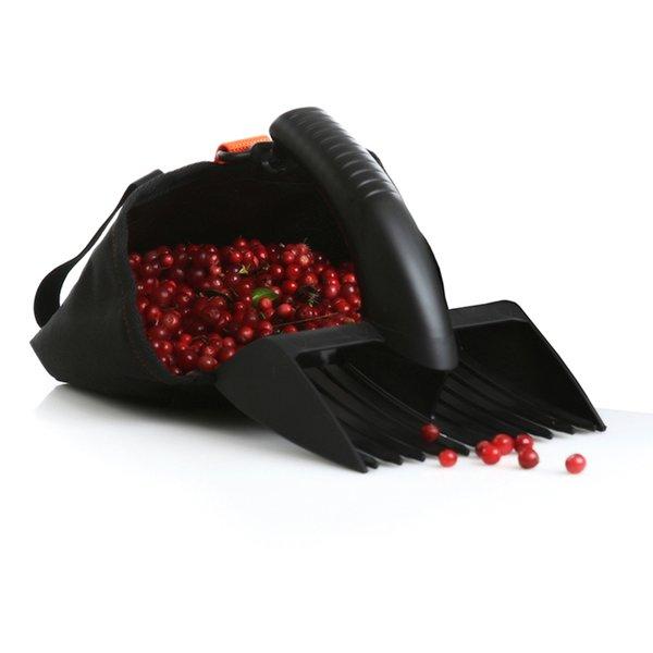 bærplukker for støvsuger