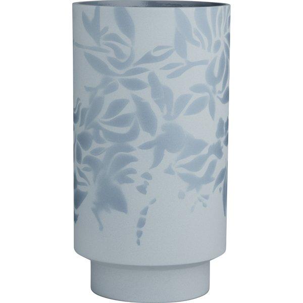 Kabell Vase 26,5 cm Dusty Blue