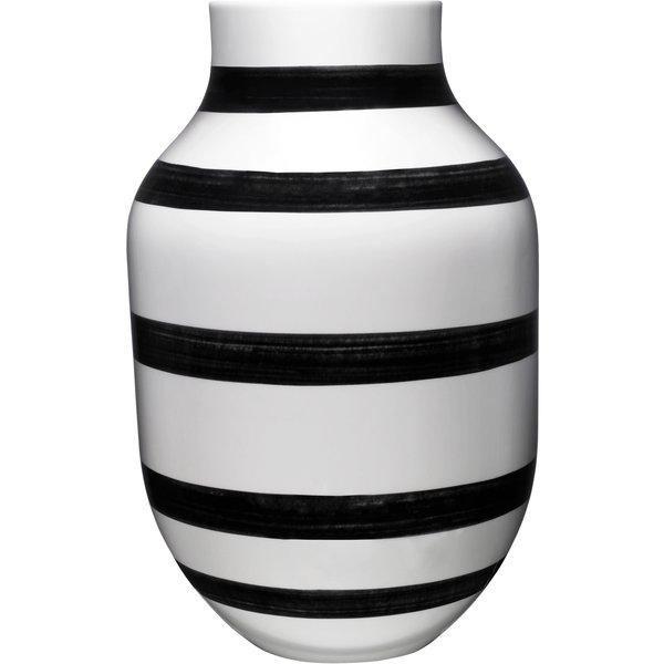 Omaggio vase 30,5 cm.