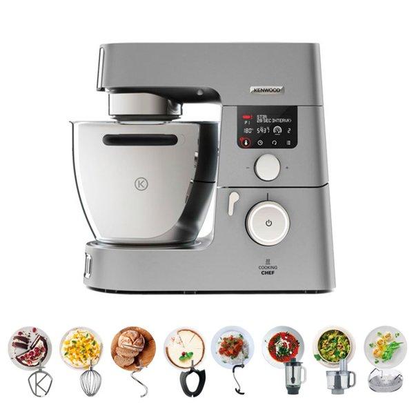 KCC9060S Cooking Chef Køkkenmaskine