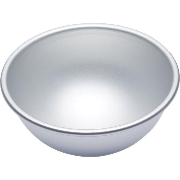 Master Class Kupolform Silver 15.5x7.5cm