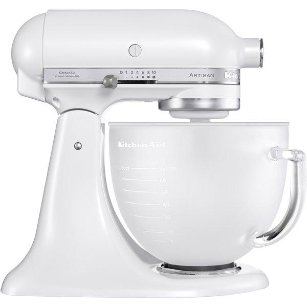 Hvilken KitchenAid røremaskine? Komplet guide (læs før du køber)