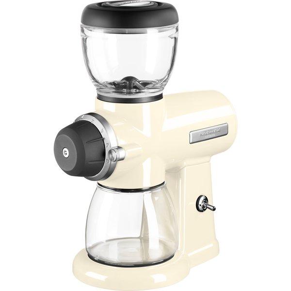 Artisan Kaffekvarn - Creme