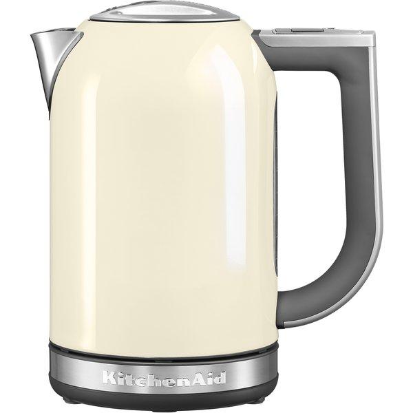 Elkedel 1,7 liter