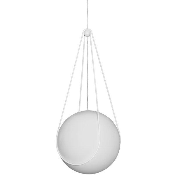 Kosmos hållare för Luna Lampa Vit 40cm