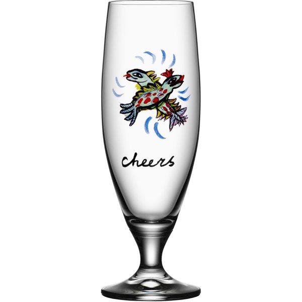 Friendship Ölglas Cheers 50 cl