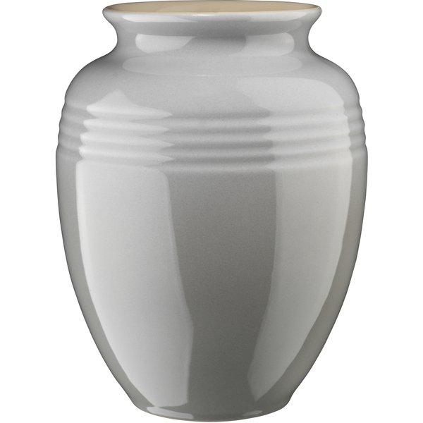 Vase 19 cm Mist Gray