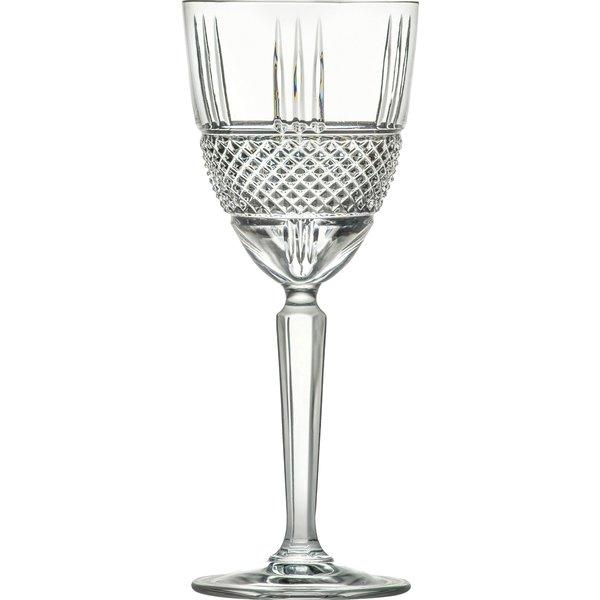 Brilliante Hvitvinsglass 4 stk