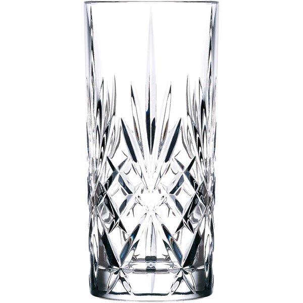 Lyngby Highballglas, 6 stk
