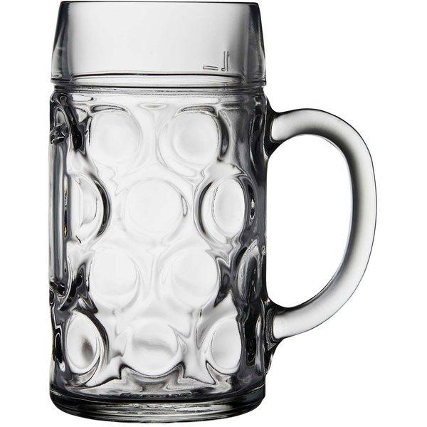 Glas Ölsejdel 2 st 1 L