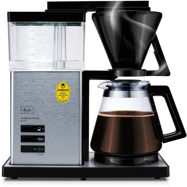 Aroma Signature Deluxe -kahvinkeitin