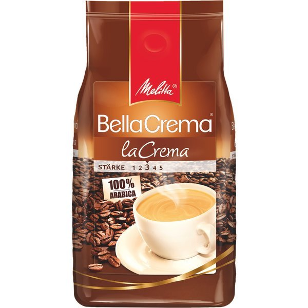 Bella Crema La Crema