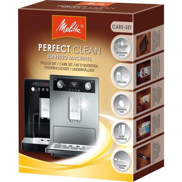 Rengöringskit till Kaffemaskin