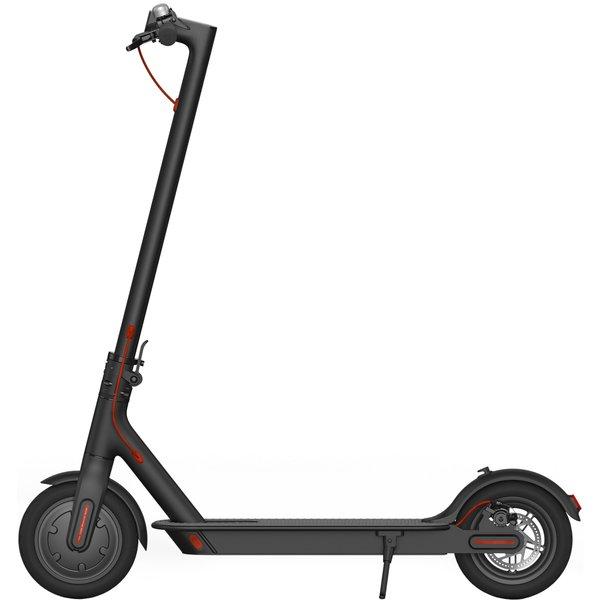 MI M365 elektrisk sparkesykkel