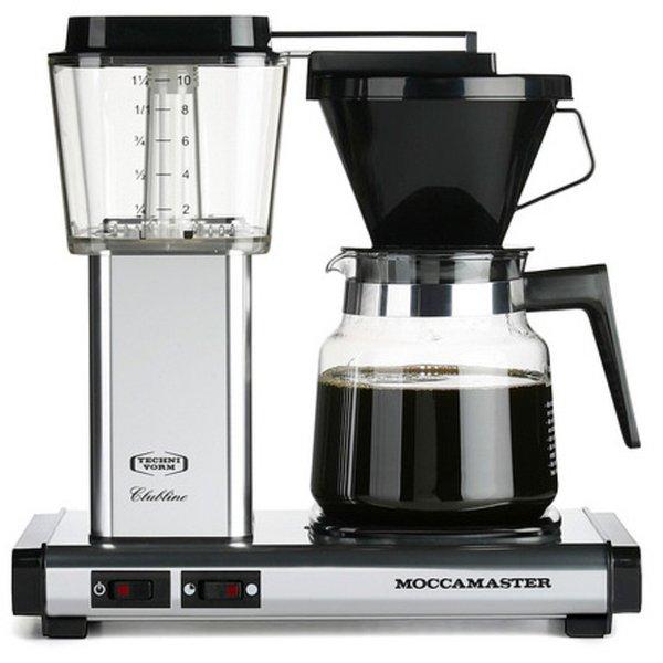 K942AO kaffemaskine