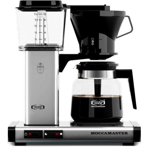 severin kaffebryggare återförsäljare