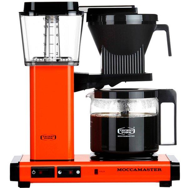 KBGC982 AO kaffemaskine