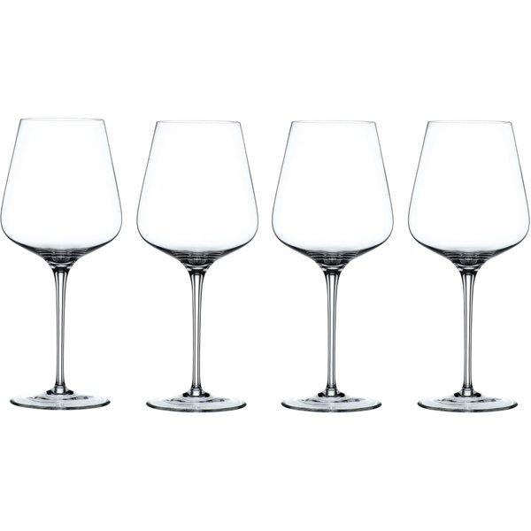 ViNova Rödvin Magnumglas 68cl 4-p