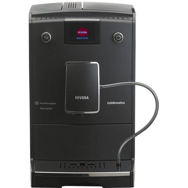 Espressomaskine CafeRomatica 758