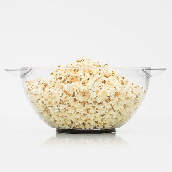 Nordica Popcornmaskin Big Popper Svart