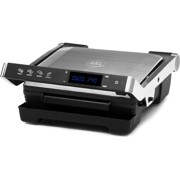 Digital Chef Contact Grill