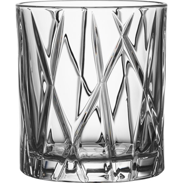 City Whiskyglass OF 24 cl 4-pack