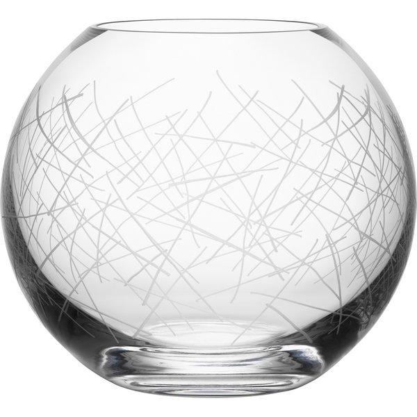 Confusion Vase Rund 20,5 cm