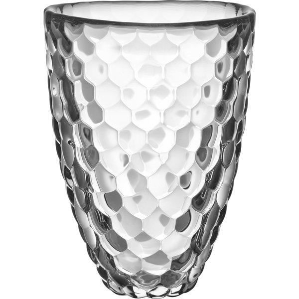 Hallon Vase Klar 16 cm