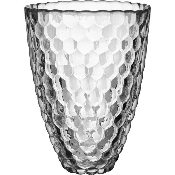 Hallon Vase Klar 20 cm