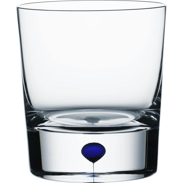 Intermezzo Blå Of Drikkeglass 25 cl