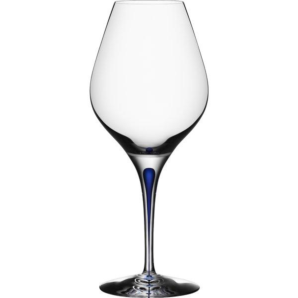 Intermezzo Blå Vinglass Aroma 62 cl