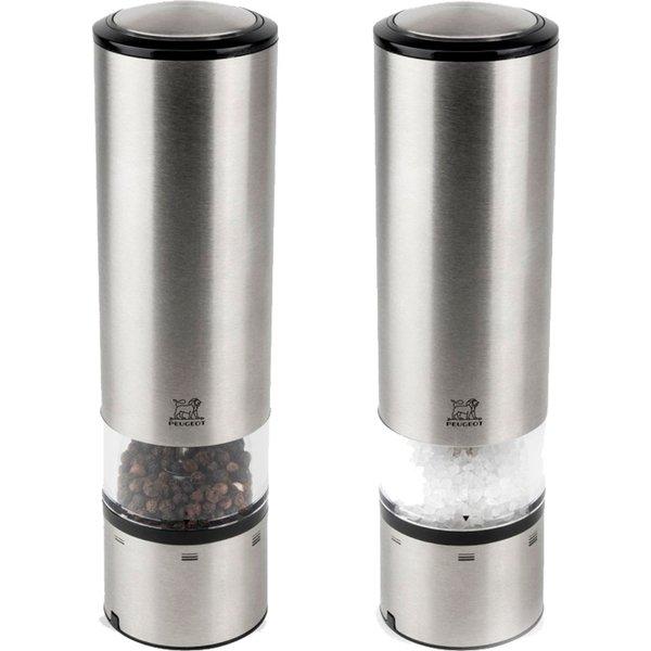 Avanceret Køb Elis Sense Elektrisk Salt- & Peberkværn fra Peugeot JC29