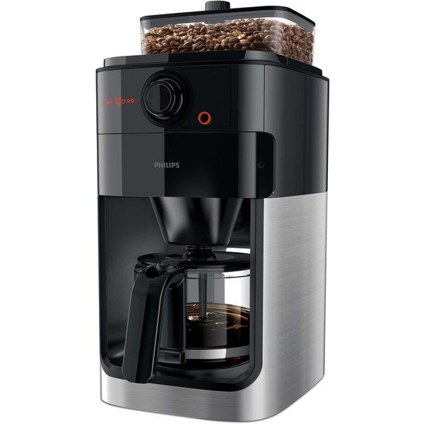 HD7765/00 Grind & Brew kaffemaskine