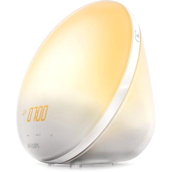 HF3510/01 Wake-Up Light