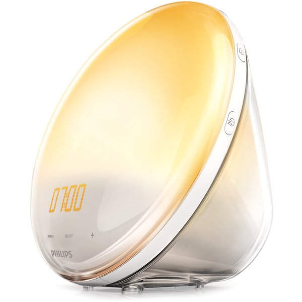HF3520/01 Wake-Up Light