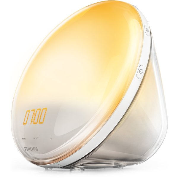 HF3531/01 Wake-Up Light