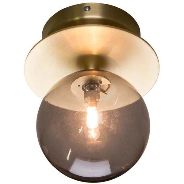 Köp Vägg Plafond Art Deco Ip Rök Från, Art Deco Lampe