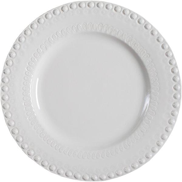 Daisy Underläggstallrik 35 cm White