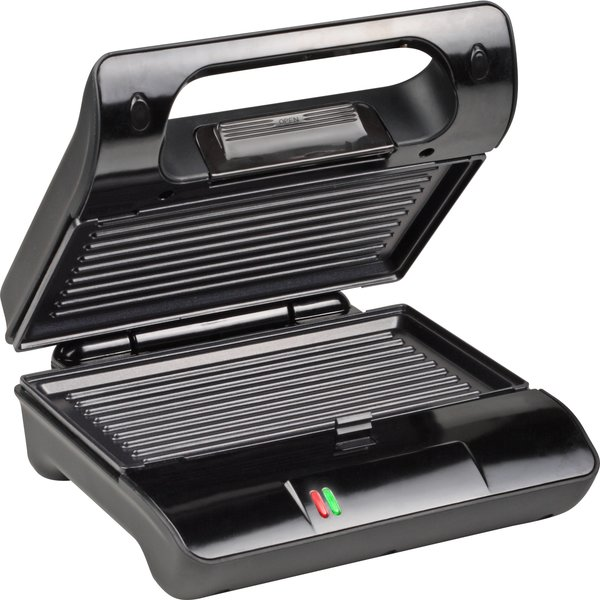 Grill compact 23x13 cm.