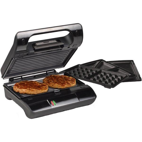 Beställ Multi Sandwich Grill Compact Pro från Princess
